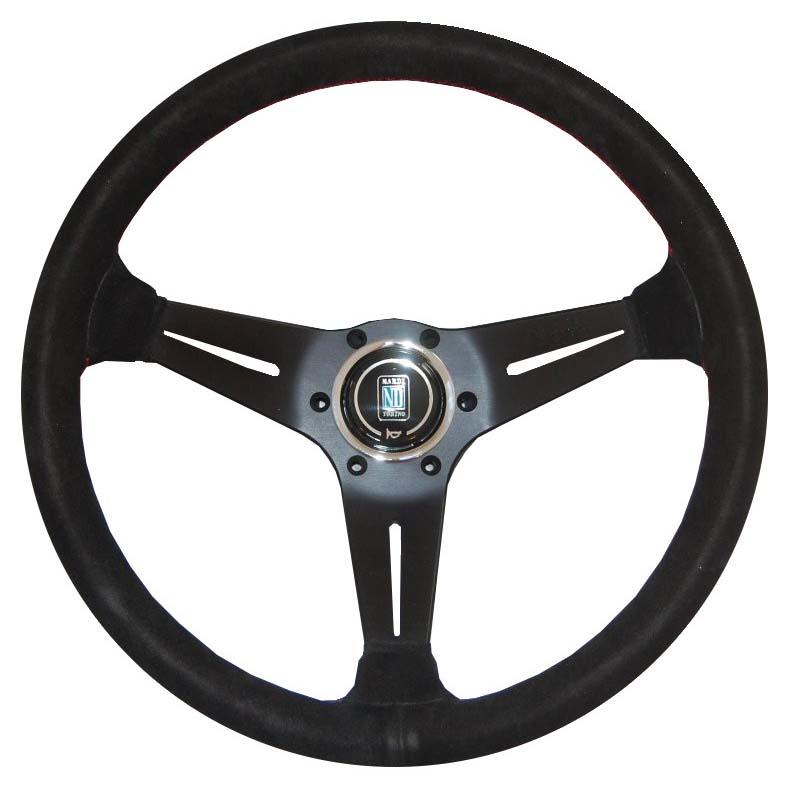 Nardi Steering Wheel - Deep Corn - 350mm (13.78 inches ...