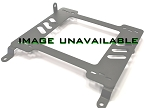 Planted Seat Bracket for Chevrolet Corvette [C3 Chassis] (1968-1982) - Driver
