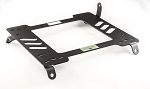 Planted Seat Bracket for Acura Integra [US models w/auto seat belt retractor] (1990-1993) - Passenger