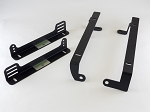Planted Seat Bracket for Nissan 300ZX (1990-1996) LOW - Driver *For Side Mount Seats Only