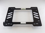 Planted Seat Bracket for Acura Integra [models WITHOUT auto seat belt retractor] (1990-1993) - Driver