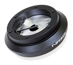 NRG Short Steering Wheel Hub Adapter - Acura TL RSX / Honda Accord Civic S2000 - Part # SRK-130H