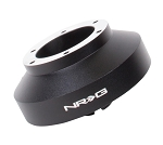 NRG Short Steering Wheel Hub Adapter - Honda Acura Accord Civic Fit CR-V TL RL Integra - Part # SRK-131H