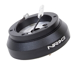 NRG Short Steering Wheel Hub Adapter - Nissan Altima 200SX 300ZX 240SX - Part # SRK-140H