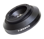 NRG Short Steering Wheel Hub Adapter - Chevrolet Camaro Sonic Cruze - Part # SRK-178H