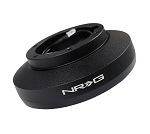 NRG Short Steering Wheel Hub Adapter - Mercedes 200 550 280C 380 W123 W201 - Part # SRK-195H