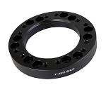 NRG 3-in-1 Conversion Ring and Spacer - MOMO to Nardi / Nardi to MOMO / MOMO and Nardi Spacer - Black - SRK-500BK