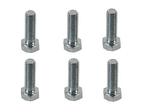 Nardi Hex Head Screw Kit - 6 Hex Head Screws - Part # 4040.08.0001