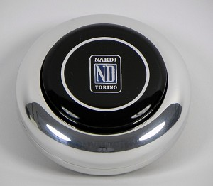 Nardi Horn Button and Center Kit - Anni 50 / Anni 60