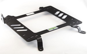 Planted Seat Bracket for Chevrolet Corvette [C6/C7 Chassis Excluding ZR1] (2005+) - Driver *Seat belt tab on inboard side only