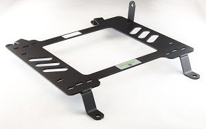Planted Seat Bracket for Chevrolet Corvette [C6/C7 Chassis Excluding ZR1] (2005+) - Passenger *Seat belt tab on inboard side only