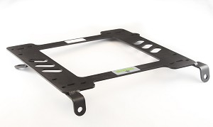 Planted Seat Bracket for Toyota Corolla GTS [AE86 Chassis] (1985-1987) - Driver Side (Left Side) - Part # SB021DR