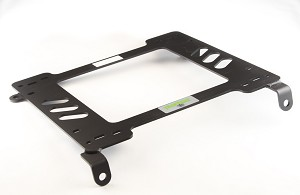 Planted Seat Bracket for Toyota Corolla GTS [AE86 Chassis] (1985-1987) - Passenger Side (Right Side) - Part # SB021PA