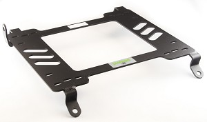 Planted Seat Bracket for Toyota Tacoma- Bucket Seat Models, No Benches (2005-2015) - Driver