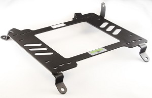 Planted Seat Bracket for Toyota Tacoma- Bucket Seat Models, No Benches (2005-2015) - Passenger