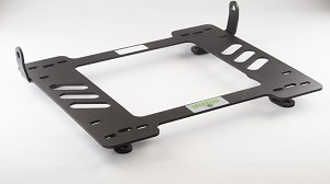 Planted Seat Bracket for Jeep Wrangler JK 4 Door (2007+) - Driver