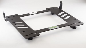 Planted Seat Bracket for Jeep Wrangler JK 4 Door (2007+) - Passenger