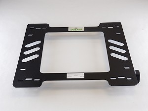 Planted Seat Bracket for Acura Integra [models WITHOUT auto seat belt retractor] (1990-1993) - Passenger