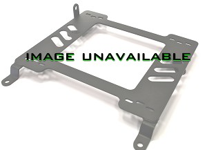 Planted Seat Bracket for Honda Civic 3 Door Hatch Back (1990-1991) - Driver